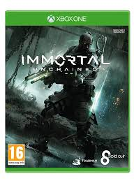 Immortal Unchained Xbox One - PRE ORDER NOW