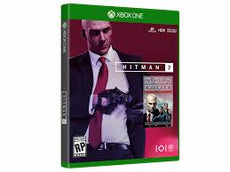 Hitman 2 Xbox One - PRE ORDER NOW