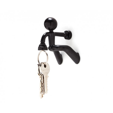 Magno-Man Magnetic Keyring Holder