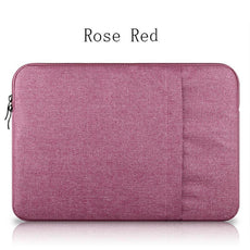 Laptop Sleeve Drop-proof Dust for 13-15 inch Notebook Bag For iPad Pro Apple ASUS Lenovo Dell,Portable 360° Protective Carrying Case Bag
