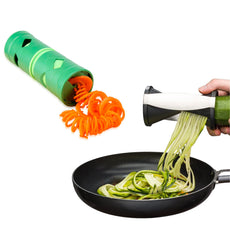 Veggetti Veggie Pasta Maker & Magic Vegetable Spiral Slicer