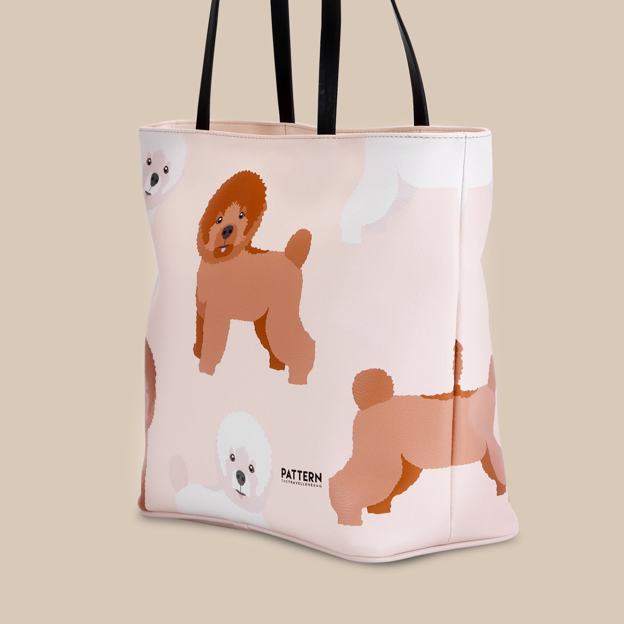 Shopper Toy Poodle