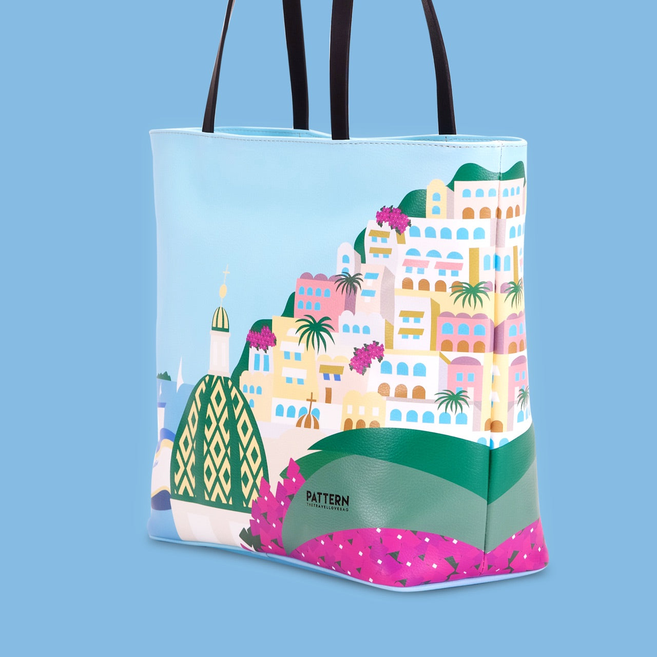 Shopper Positano