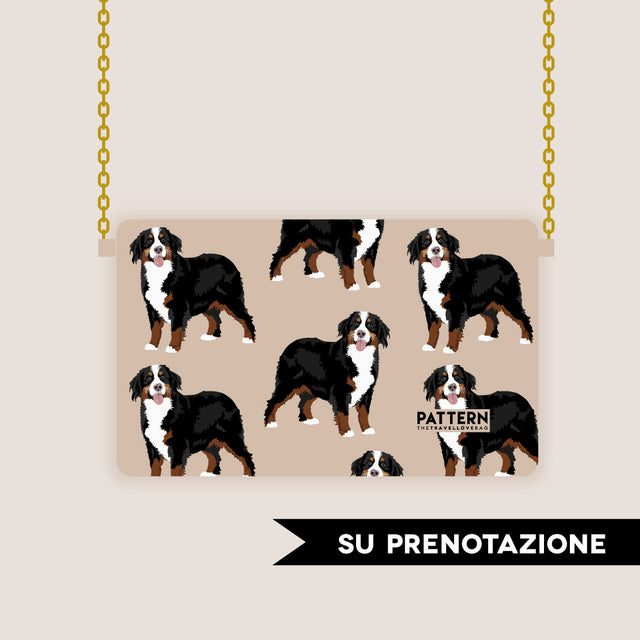 MISS WEEKEND BOVARO DEL BERNESE PATTERN