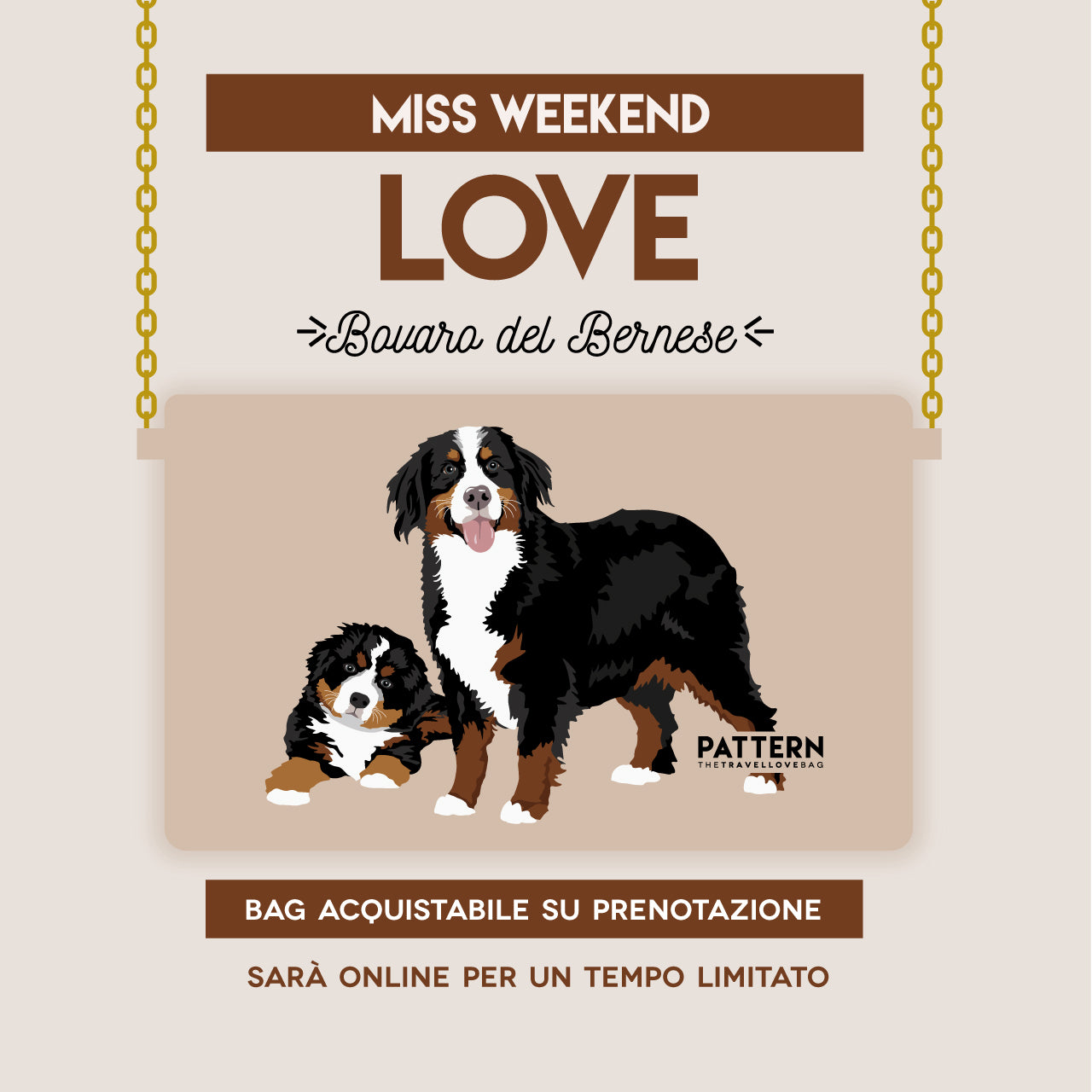 MISS WEEKEND BOVARO DEL BERNESE