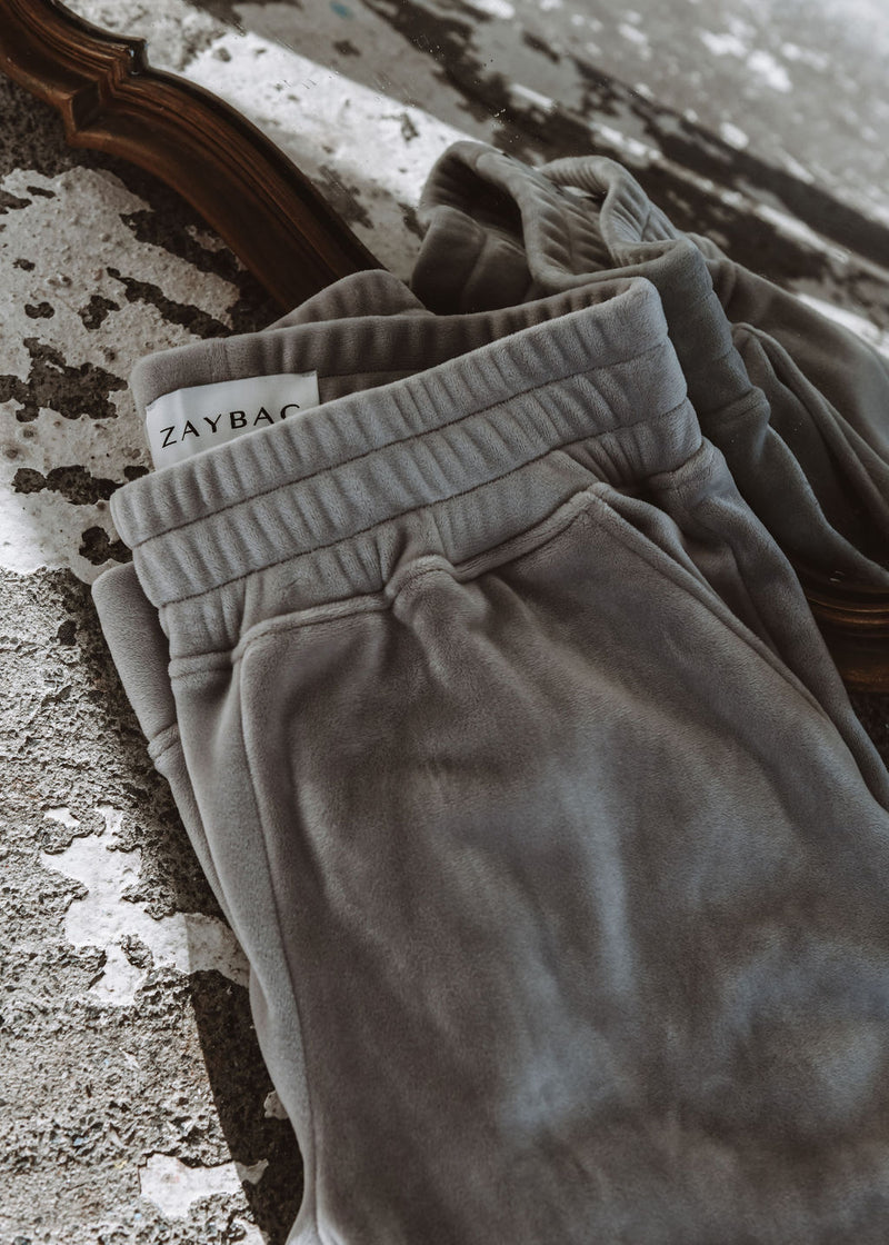 "PRE ORDER ""GRAPHITE"" ADULTS UNISEX SWEATPANTS"