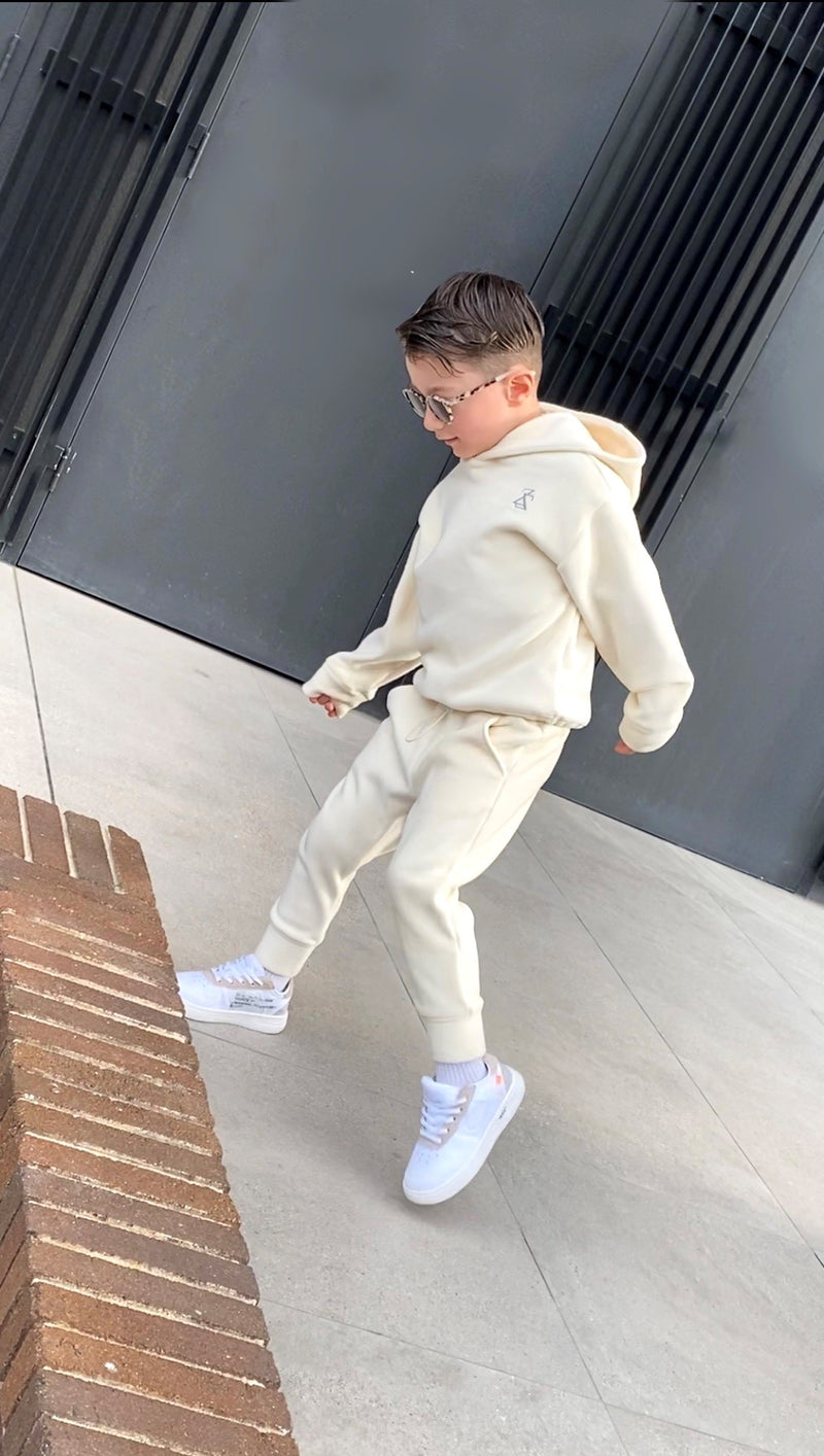 """VANILLA"" KIDS SWEATPANTS"
