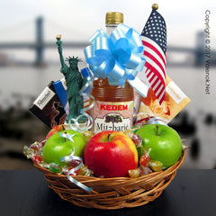 Fruit & Chocolate – Premium Gift Basket