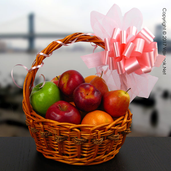 Sweet Autumn™ – Classic Gift Basket