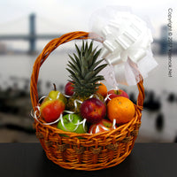 Sweet Autumn™ – Premium Gift Basket