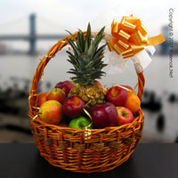Sweet Autumn™ – Deluxe Gift Basket