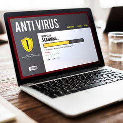 Virus & Malware Removal (New York)