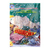 "Delicious Dried Fish ""Taranechka,"" 3.5 oz (100g)"