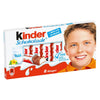 Kinder Chocolate - 8 Bars, 3.52 oz (100g)