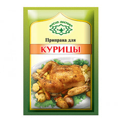 Chicken Seasoning, 0.53 oz (15g)
