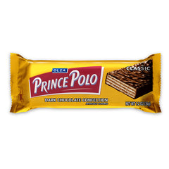 "Prince Polo ""Classic"" Chocolate Wafers, 1.2 oz (36g)"