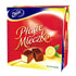 "Ptasie Mleczko Bird's Milk ""Lemon,"" 13.4 oz (380g)"