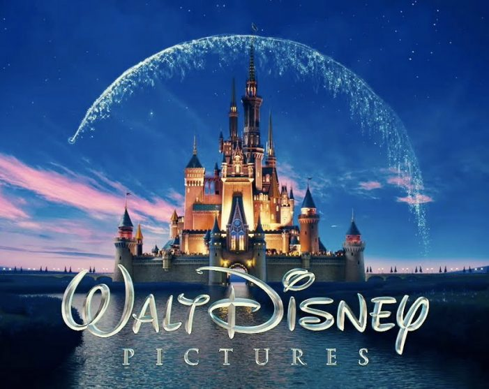 THE DISNEY THAT MADE US