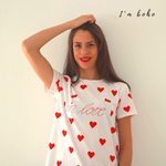 In Love - I'm boho T-shirt