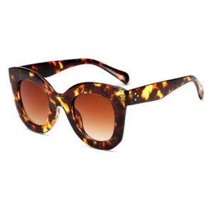 Butterfly - Vintage Sunglasses Summer