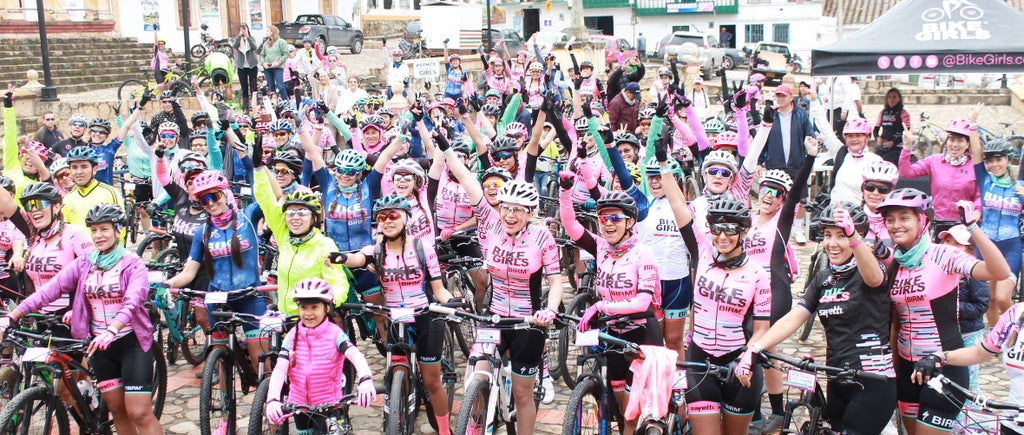 Events Check List | Check List para los Eventos Bike Girls