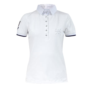 Horze Ines Technical Show Shirt