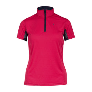 Horze Trista Functional Shirt ( Short Sleeve)