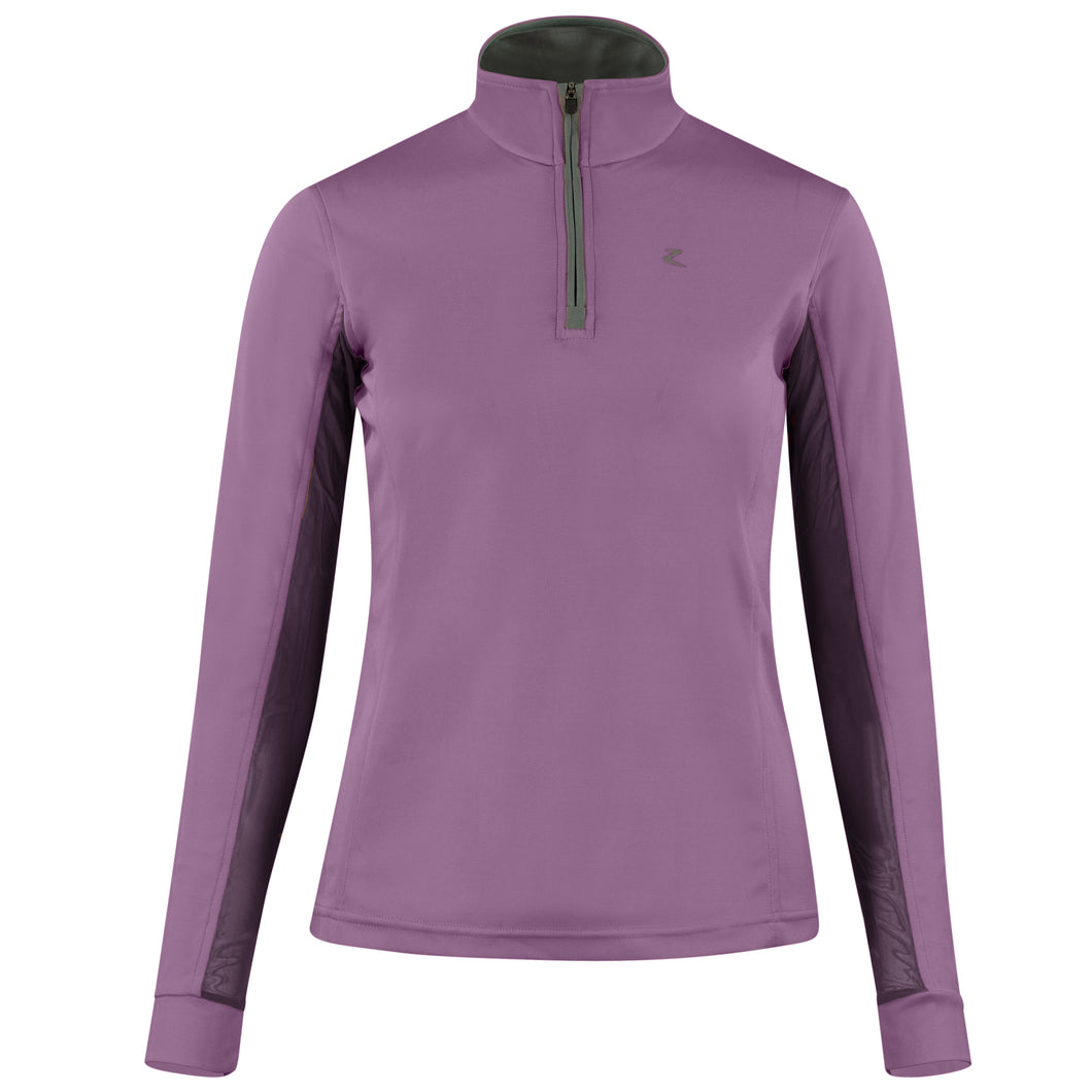 Horze Trista Functional Shirt (Long Sleeve)