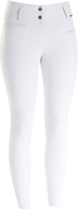 B Vertigo Tiffany Women's Silicone Full Seat Breeches