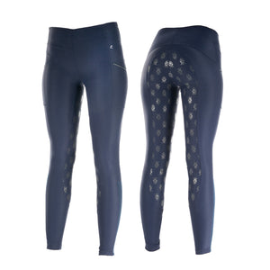Horze Leah Silicone Grip Riding Tights