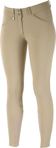 Horze Women's Grand Prix Silicone Breeches