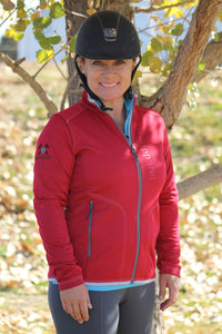 Canter Cima Knit Jacket