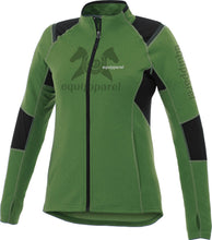 Jump It Jaya Full Zip Color Block Jacket
