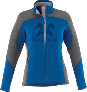 Yosemite Softshell Jacket