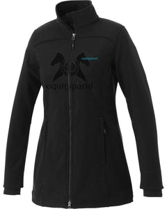 Everywhere Softshell Midlength Jacket