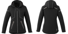 "Momentum ""Hot Pocket"" Insulated Softshell Jacket"