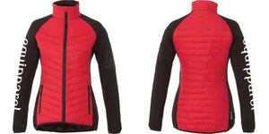 Bascule Hybrid Insulated Jacket--WINTER SALE!
