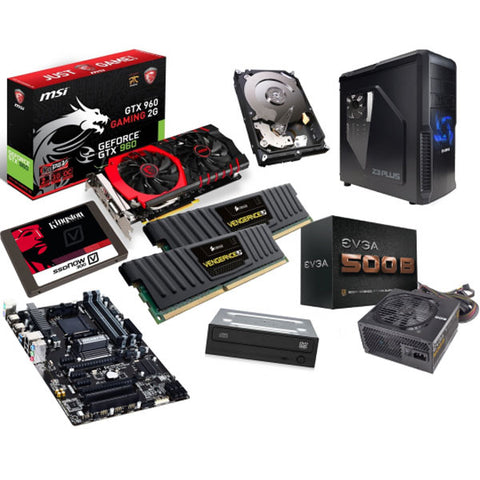 All Computer Parts and Components