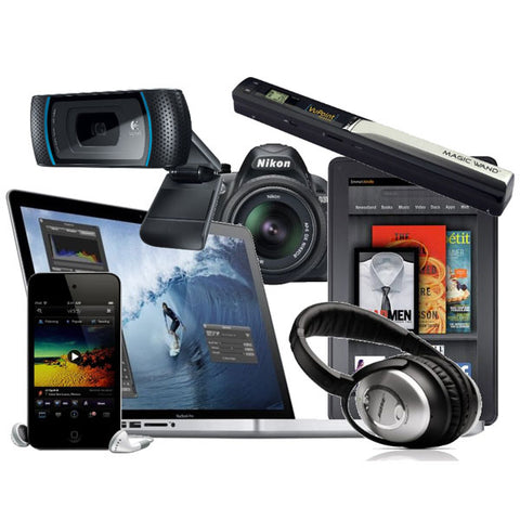 All Electronics & Accessories