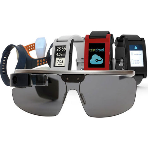 All Wearable Technology Products