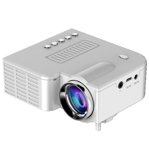 Home Theater Projectors