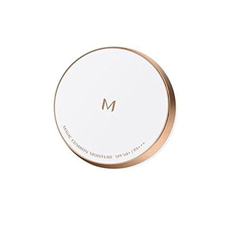 Missha M Magic Cushion Moisture SPF50+/PA+++-No. 23 Natural Beige