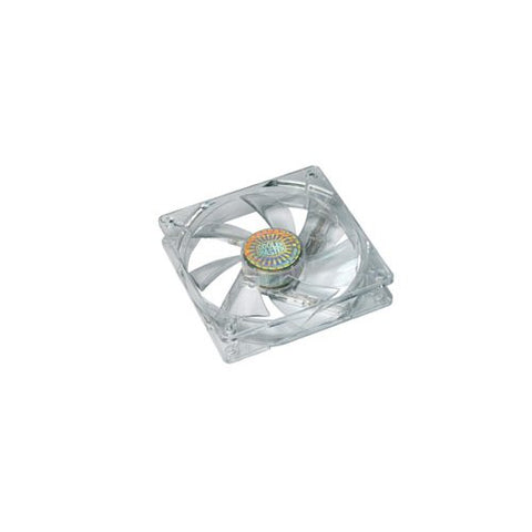 Cooler Master CM Essentials 140 - Sleeve Bearing 140mm Blue LED Silent Fan for Computer Cases and Radiators