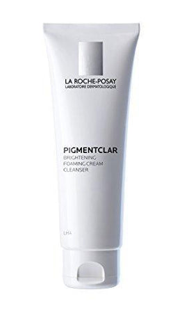 La Roche-Posay Pigmentclar Brightening Foaming Cream Cleanser