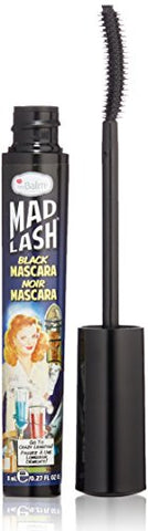 theBalm Mad Lash Mascara,  0.27 oz.