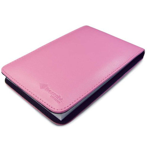 Livescribe 3 x 5 Flip Notepad #1-4 (Pink, 4-pack)