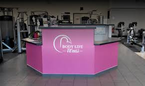 Body Life Fit'ness Photo Intérieur Salle Muscu Chartres Nogent-le-Phaye