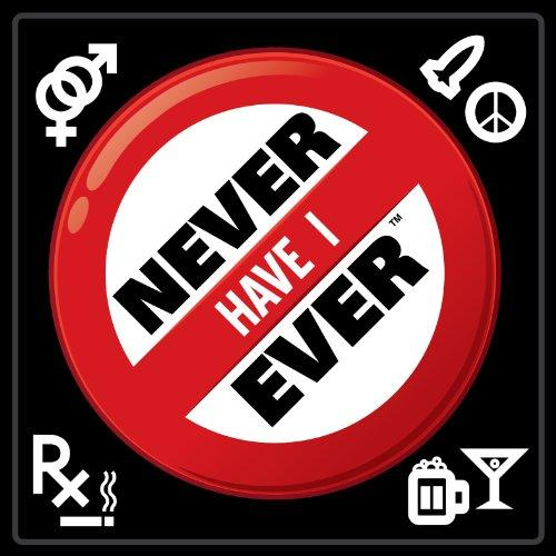 Never Have I Ever - Board Game