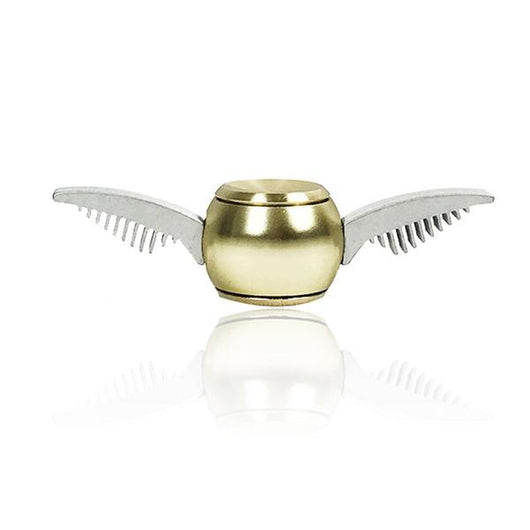 Harry Potter Golden Snitch Fidget Spinner - Classic Version