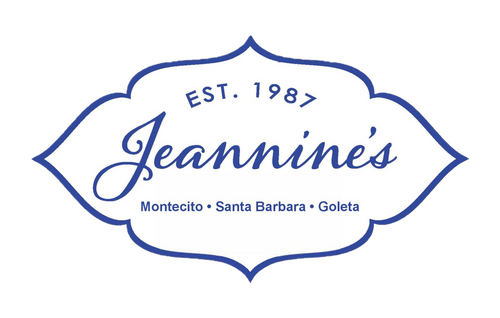 Jeaninne's Bakery and Restaurant Logo